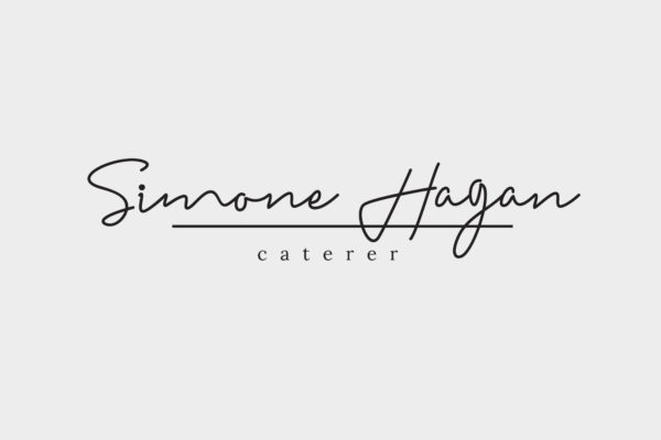 premade caterer logo by restaurant spider